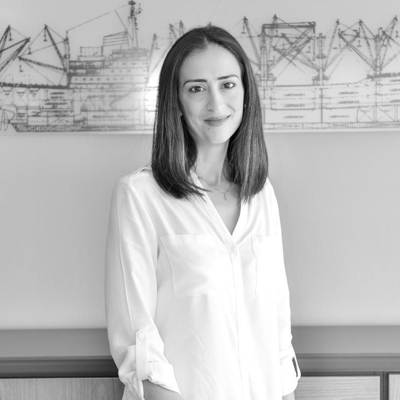 Constantina Amvrosiou