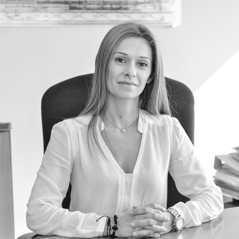 Lelia Eleftheriou